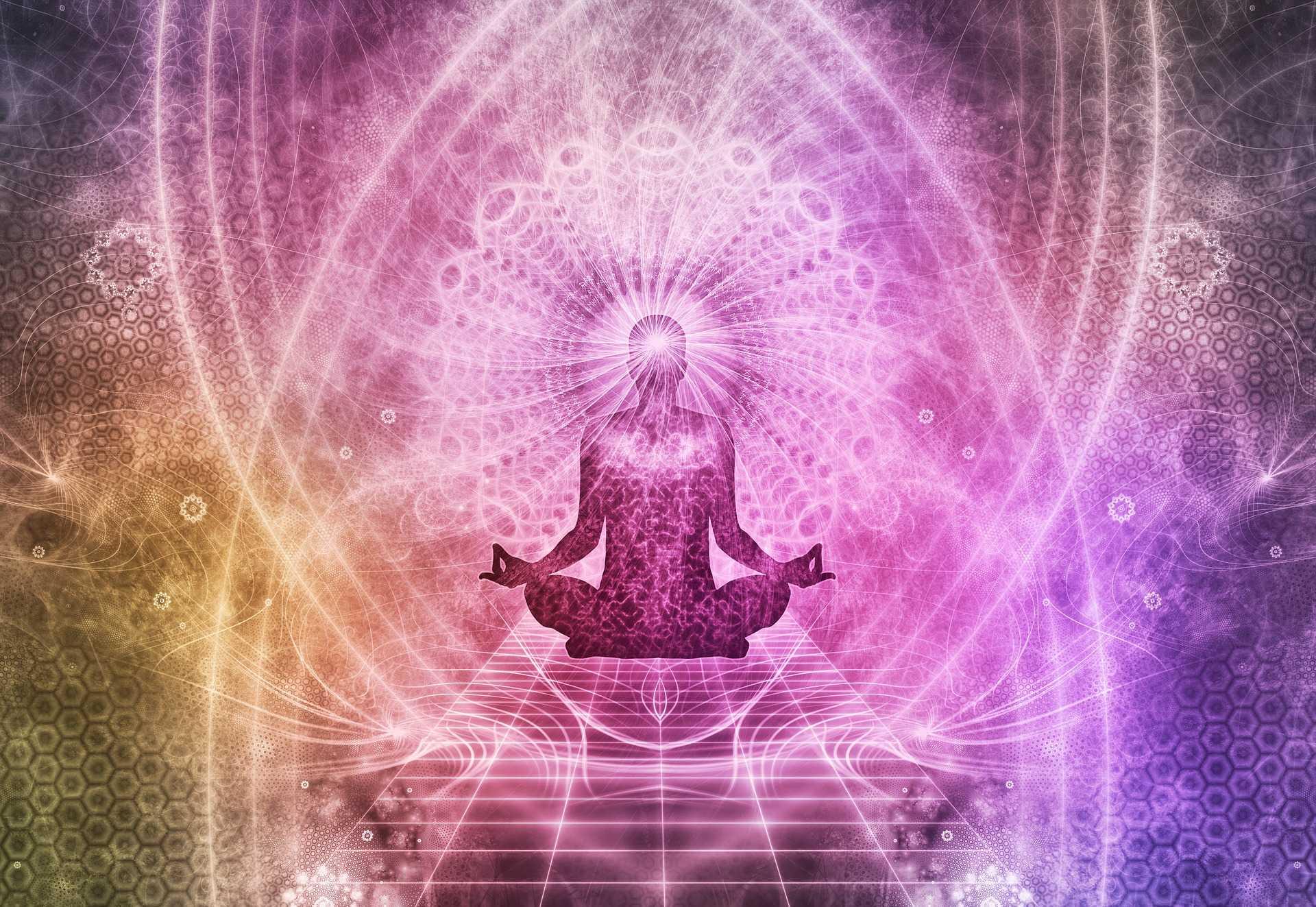 瞑想の画像